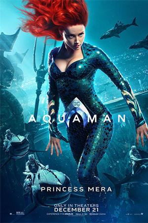 Aquaman 2018 YTS