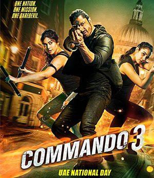 Commando 3 YTS