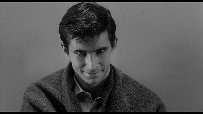 Psycho 1960 YTS