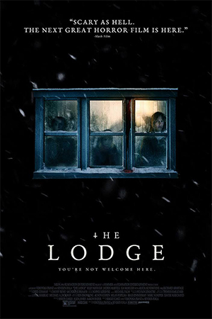 The Lodge YTS