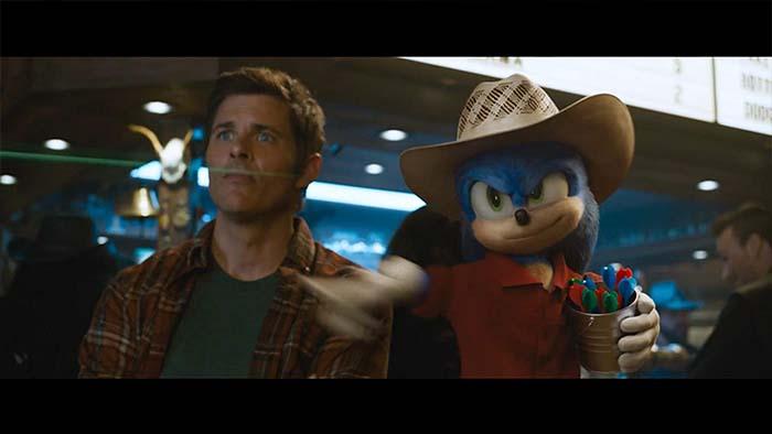 Sonic The Hedgehog YTS