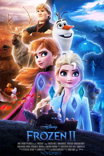Frozen 2 2019 YTS