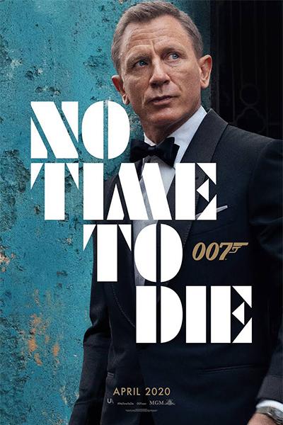 No Time to Die yts