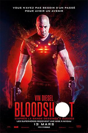 Bloodshot YTS