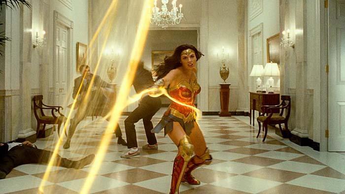 Wonder Woman 1984 YTS