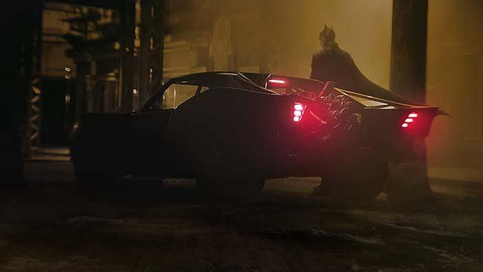 The Batman YTS