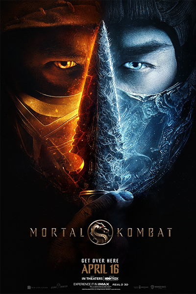 Mortal Kombat 2021 YTS