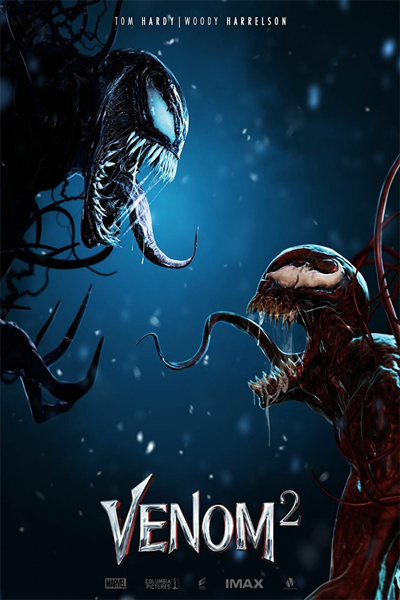 Venom 2 Let There Be Carnage YTS