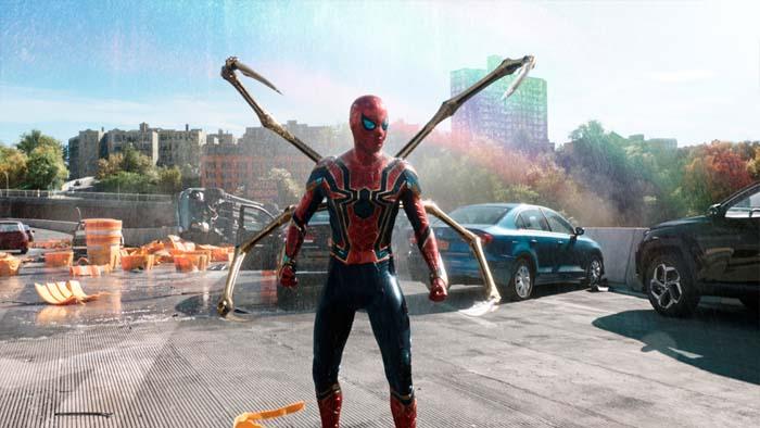 Spider-Man No Way Home YTS